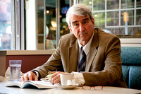 Sam Waterson, Publicity Photo for Long Wharf Theatre